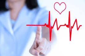 درمان تپش قلبی