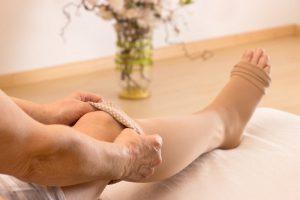 روشهای درمان واریس پا