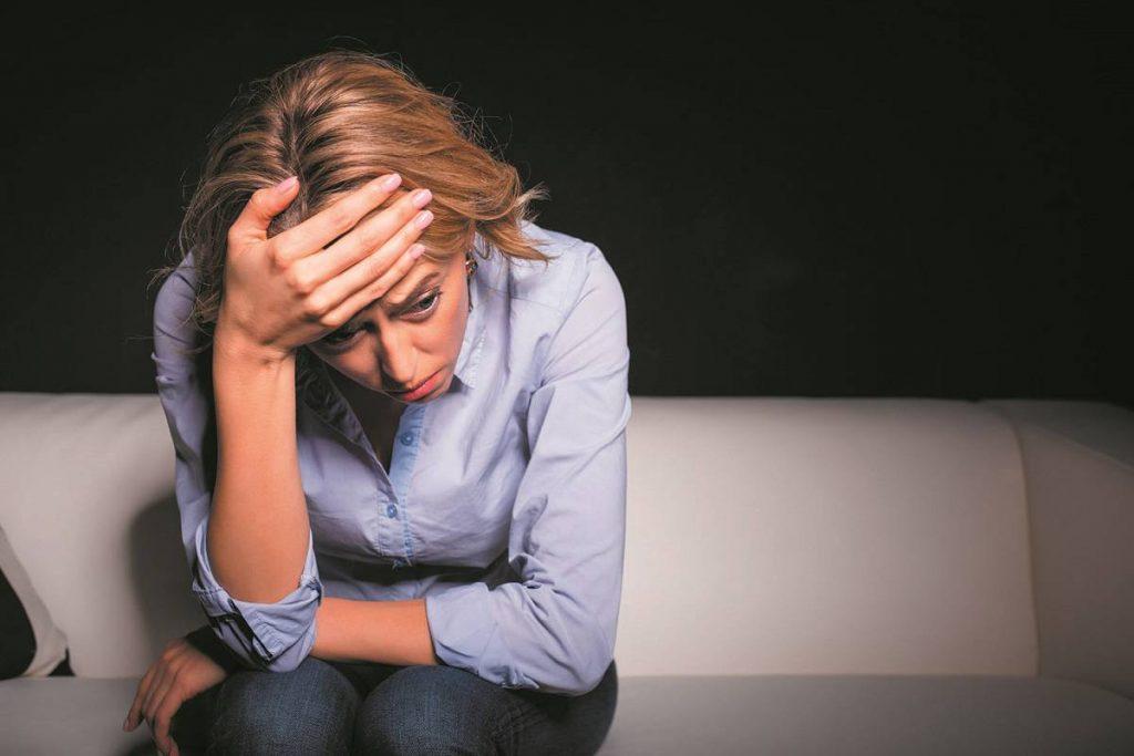 تاثیر افسردگی بر بیماری قلبی