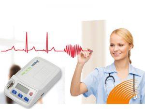 هولتر قلب چیست