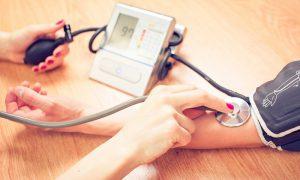 راه کار های تنظیم کننده فشار خون