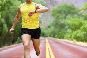 تاثیر ورزش بر قلب