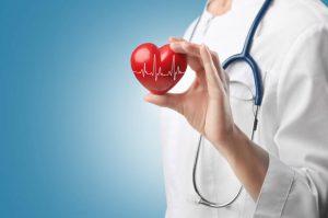 متخصص قلب و عروق