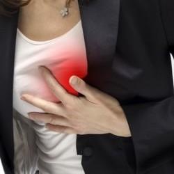 آمبولی ریه 2