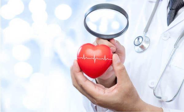 ویزیت متخصص قلب