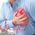 حمله قلبی : تشخیص سریع سکته قلبی و درمان آن