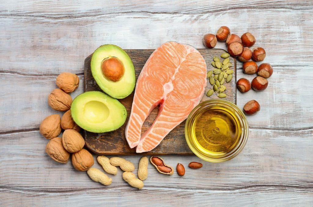 رژیم غذایی برای جلوگیری از تصلب شرایین