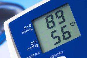 درمان آسان فشار خون پایین
