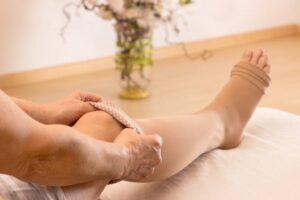 مواظبت بعد از اسکلروتراپی چیست؟