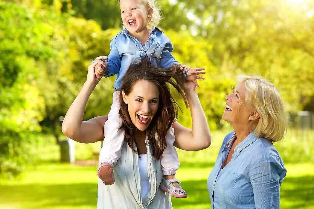 درمان انواع واریس در کودکان
