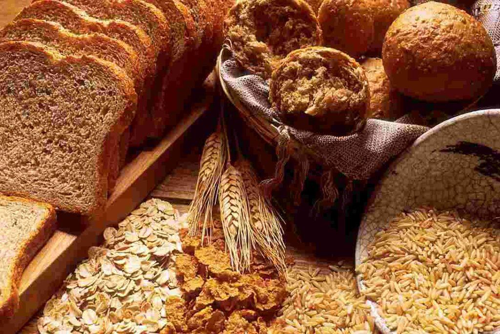 غلات خوراکی مفید برای درمان واریس