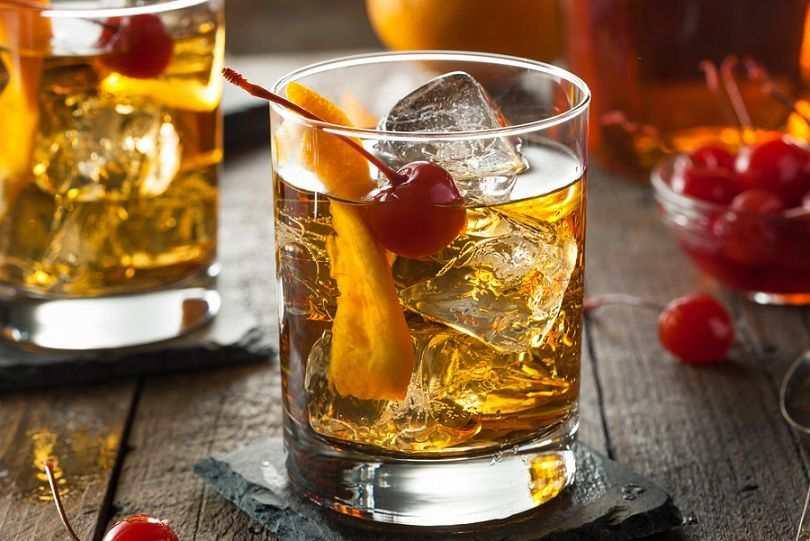 غذاهای مضر برای واریس الکل