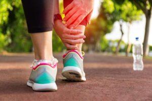 ترفندهایی برای تقویت گردش خون در پاها