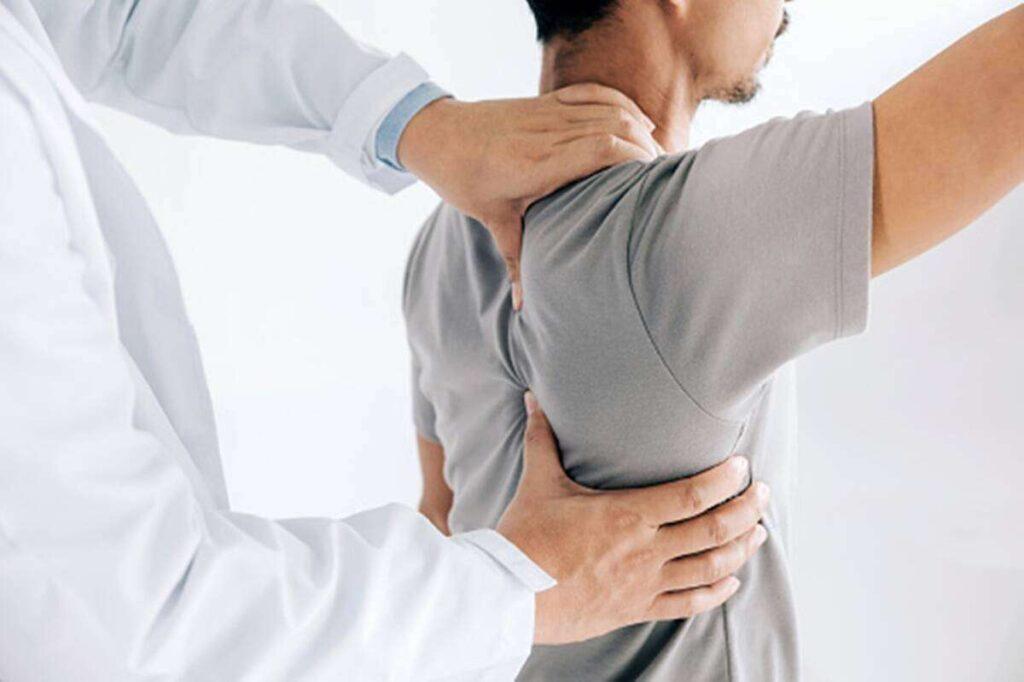 درد قفسه سینه ناشی از قلب