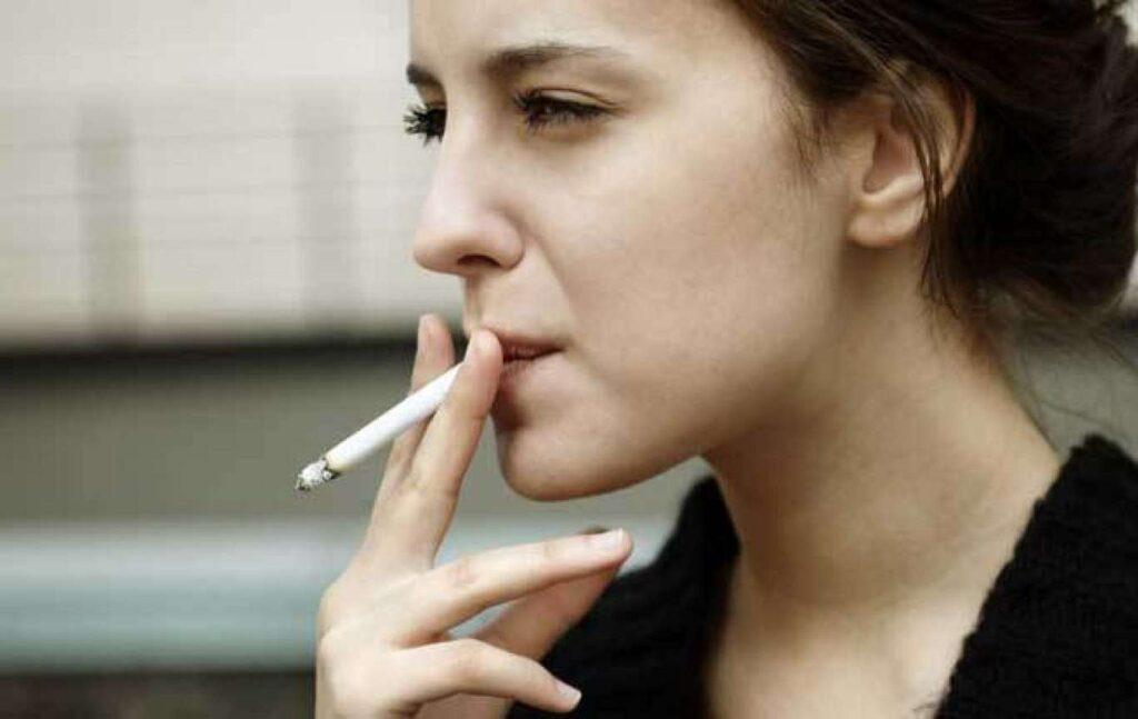 خطرات سیگار برای قلب و ریه