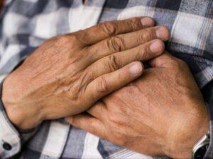 تفاوت بین نارسایی قلبی و حمله قلبی