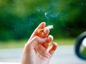 خطرات سیگار برای قلب